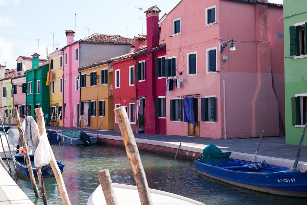 Venezia-beste tiden av året å besøke - Venezia Message Board