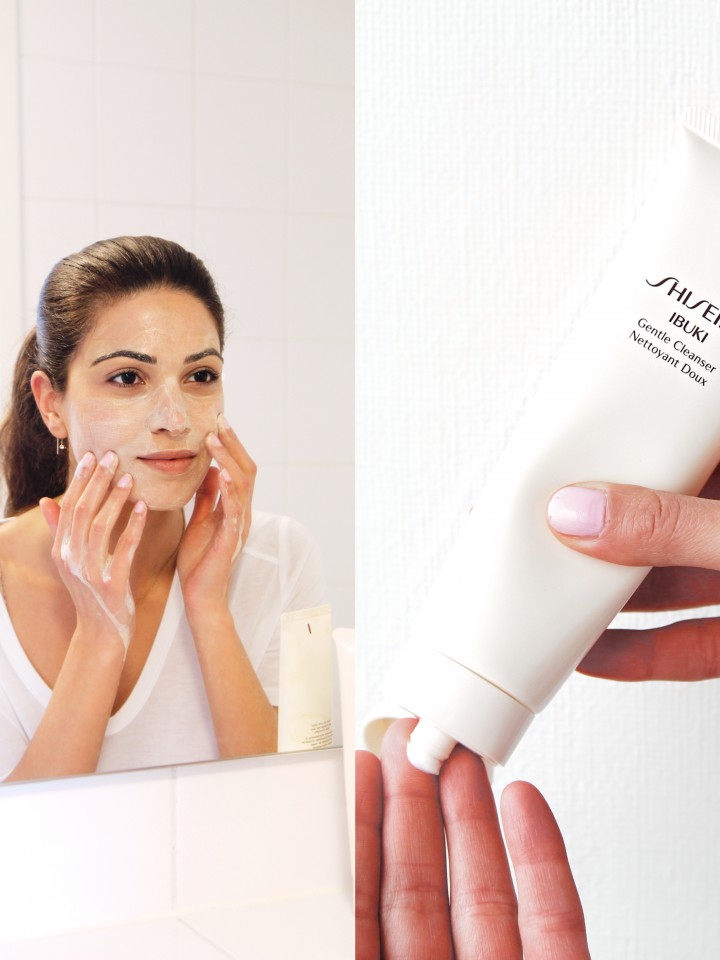 Skin hair and make up product discoveries negin mirsalehi fandeluxe Gallery